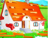 Mary dream house construction online cic�s j�t�k